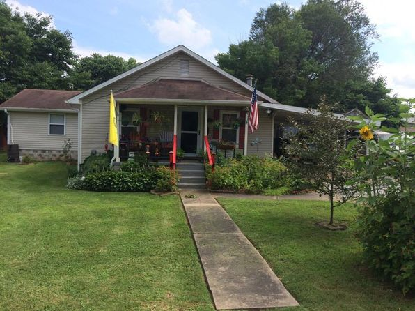 4 bed 2 bath Single Family at 505 Cain Ave Huntsville, AR, 72740 is for sale at 120k - 1 of 15