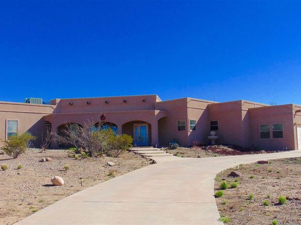 4 bed 3.25 bath Single Family at 8 Canyon Drw La Luz, NM, 88310 is for sale at 278k - 1 of 28