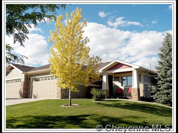 4 bed 3 bath Single Family at 934 Feather Rdg Cheyenne, WY, 82009 is for sale at 367k - 1 of 27