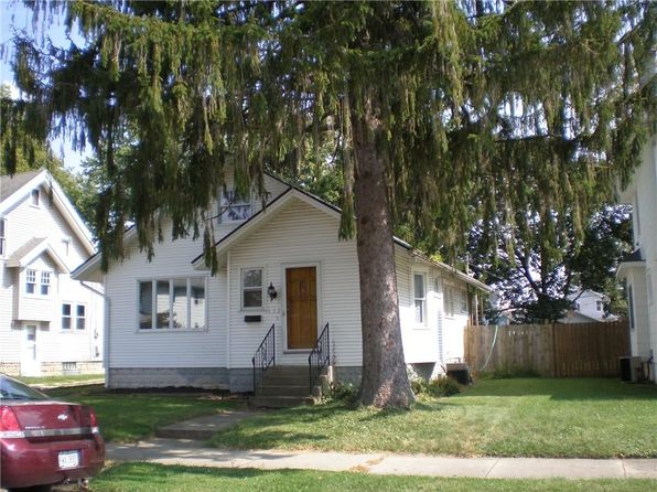 2 bed 1 bath Single Family at 122 Belleaire Ave Springfield, OH, 45503 is for sale at 63k - 1 of 26