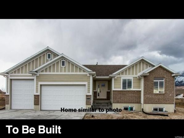 3 bed 2 bath Single Family at 5449 S 4525 W Hooper, UT, 84315 is for sale at 350k - 1 of 6