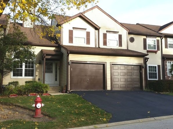 2 bed 3 bath Townhouse at 219 Ascot Ln Streamwood, IL, 60107 is for sale at 190k - 1 of 24