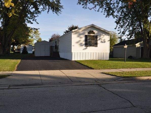3 bed 2 bath Mobile / Manufactured at 952 W Acorn St Lomira, WI, 53048 is for sale at 30k - 1 of 14