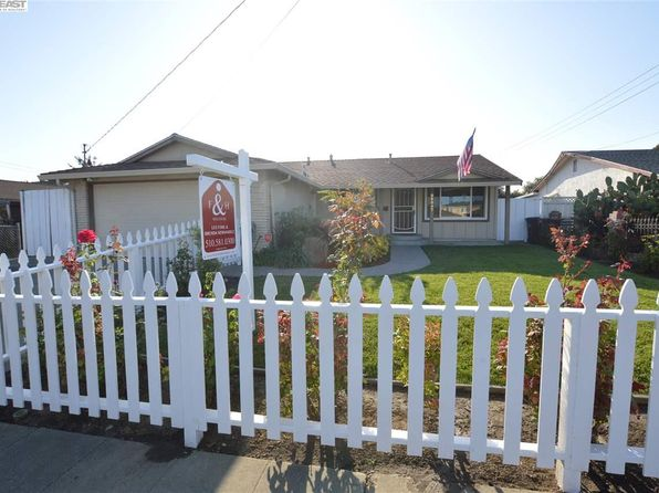 4 bed 3 bath Single Family at 28057 Bunting St Hayward, CA, 94545 is for sale at 675k - 1 of 30