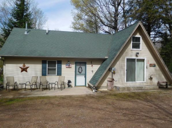 2 bed 1 bath Single Family at N4266 Badger Ranch Dr White Lake, WI, 54491 is for sale at 112k - 1 of 40
