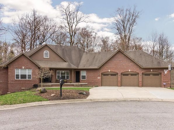 4 bed 4 bath Single Family at 10491 Windjammer Ct Indianapolis, IN, 46236 is for sale at 413k - 1 of 29