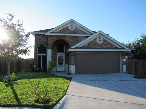 4 bed 3 bath Single Family at 1314 Rio Guadalupe Cir San Juan, TX, 78589 is for sale at 195k - 1 of 14
