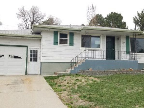 4 bed 2 bath Single Family at 1362 Ammon St Pocatello, ID, 83201 is for sale at 95k - 1 of 13