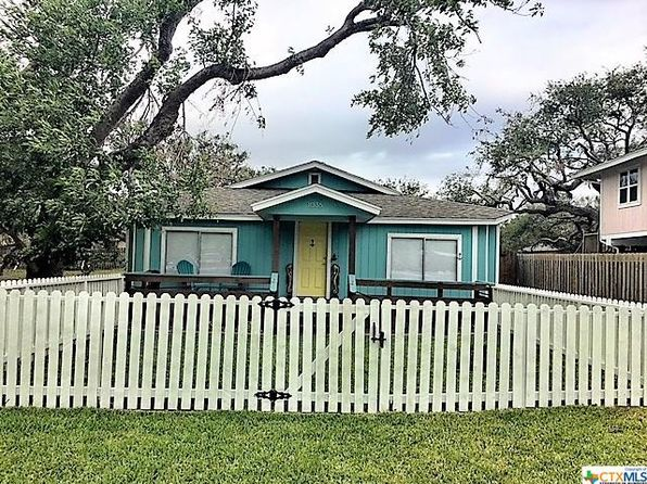 2 bed 1 bath Single Family at 1035 N Austin St Rockport, TX, 78382 is for sale at 230k - 1 of 17