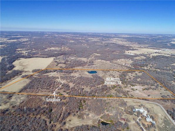 null bed null bath Vacant Land at 0 County Rd Sunset, TX, 76270 is for sale at 569k - 1 of 34