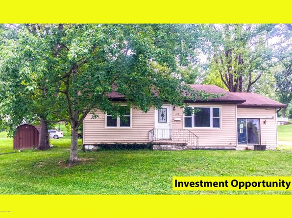 2 bed 1 bath Single Family at 115 GRANT ST Jefferson City, MO, null is for sale at 45k - google static map
