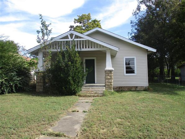 3 bed 1 bath Single Family at 612 N E St McAlester, OK, 74501 is for sale at 32k - 1 of 24