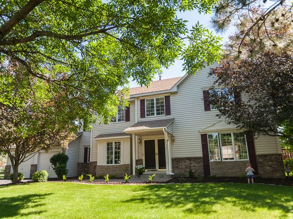 5 bed 4 bath Single Family at 9138 Princeton Rd Woodbury, MN, 55125 is for sale at 365k - 1 of 25