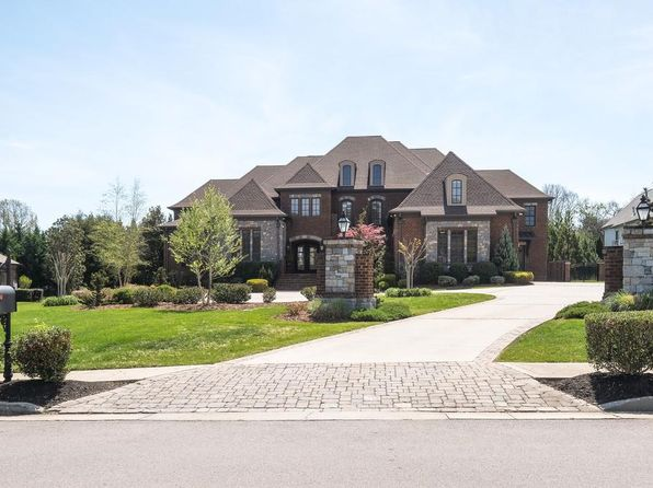 6 bed 9 bath Single Family at 704 Brass Lantern Pl Brentwood, TN, 37027 is for sale at 3.00m - 1 of 30
