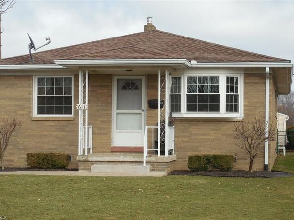 3 bed 1 bath Single Family at 611 Ingalls Rd Akron, OH, 44312 is for sale at 95k - 1 of 16