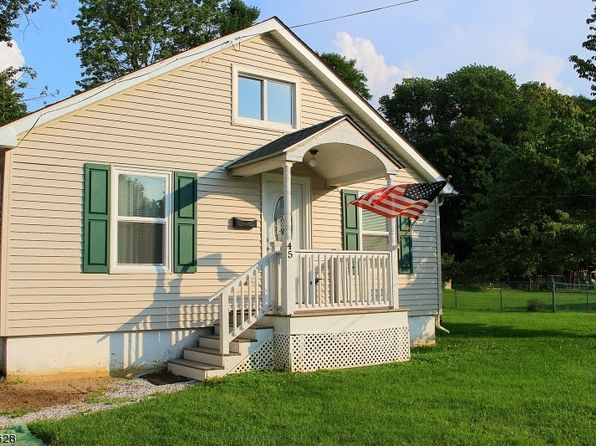 2 bed 1 bath Single Family at 45 Orchard St Newton, NJ, 07860 is for sale at 158k - 1 of 16