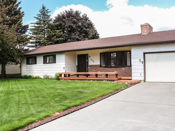 4 bed 3 bath Single Family at 1240 Lonesome Pine Ln Billings, MT, 59105 is for sale at 225k - 1 of 23