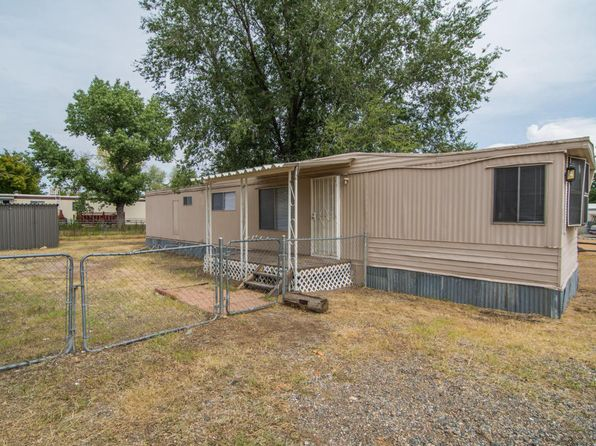 2 bed 1 bath Mobile / Manufactured at 7816 E Broken Wagon Way Prescott Valley, AZ, 86314 is for sale at 68k - 1 of 19