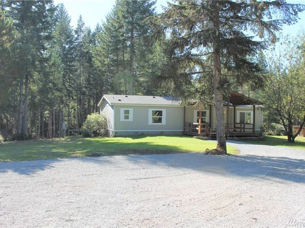 3 bed 2 bath Single Family at 321 E Sunny Woods Dr Shelton, WA, 98584 is for sale at 250k - 1 of 25