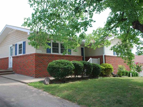4 bed 3 bath Single Family at 3746 Ramona Dr Paducah, KY, 42001 is for sale at 149k - 1 of 20