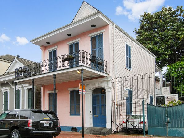 3 bed 3 bath Townhouse at 823 Orleans Ave New Orleans, LA, 70116 is for sale at 1.30m - 1 of 15
