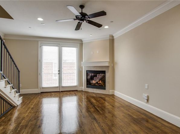 4 bed 4 bath Townhouse at 4153 Grassmere Ln Dallas, TX, 75205 is for sale at 590k - 1 of 6