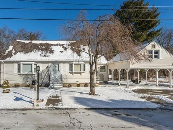 3 bed 2 bath Single Family at 32 CEDARCREST AVE SALEM, MA, 01970 is for sale at 420k - 1 of 29