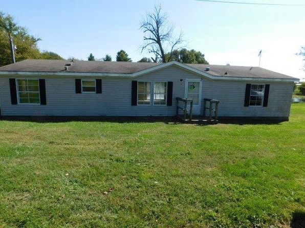 4 bed 2 bath Single Family at 82 Alexander St Pleasureville, KY, 40057 is for sale at 35k - 1 of 19