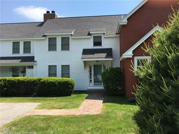 2 bed 3 bath Condo at 3 Ephraim Tyler Way Kennebunk, ME, 04043 is for sale at 255k - 1 of 29