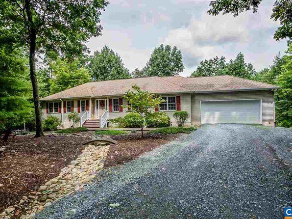 4 bed 3 bath Single Family at 84 Ruritan Ridge Ln Scottsville, VA, 24590 is for sale at 340k - 1 of 36
