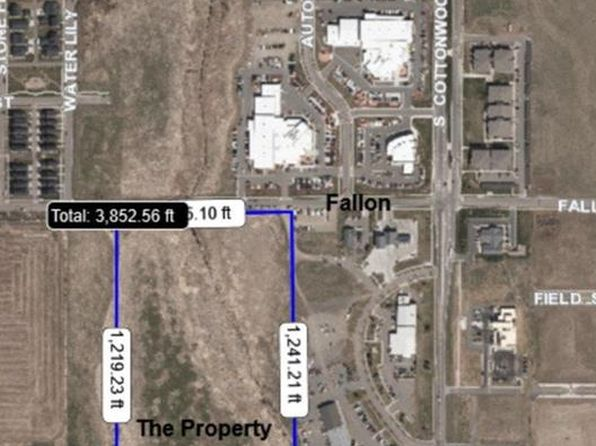 null bed null bath Vacant Land at 4901 Huffine Ln Bozeman, MT, 59718 is for sale at 3.75m - google static map