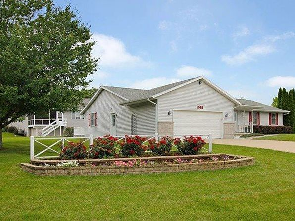 3 bed 2 bath Single Family at 1062 Burke Dr Freeport, IL, 61032 is for sale at 130k - 1 of 17