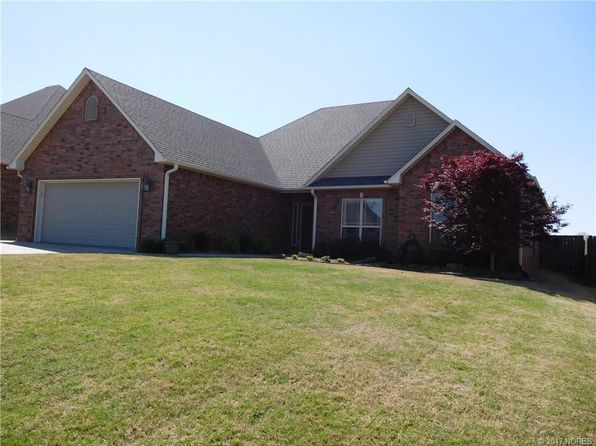 3 bed 2 bath Single Family at 1208 Stonegate Ln McAlester, OK, 74501 is for sale at 209k - 1 of 23