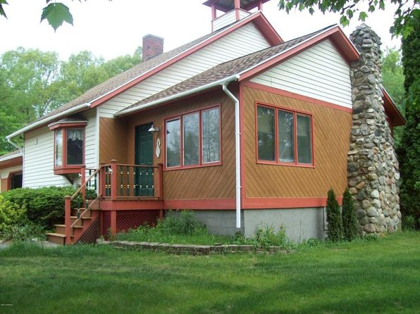 3 bed 2 bath Single Family at 12474 S Bird Rd Dowling, MI, 49050 is for sale at 169k - 1 of 24