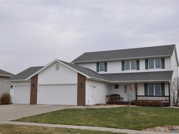 4 bed 4 bath Single Family at 600 S Shebal Ave Harrisburg, SD, 57032 is for sale at 295k - 1 of 31
