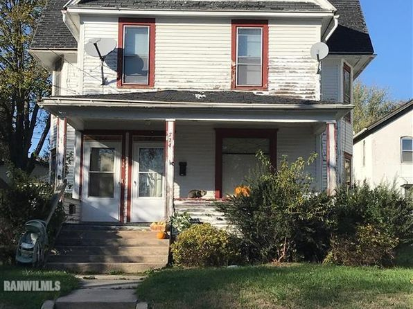 null bed null bath Multi Family at 724-726 W Pleasant Freeport, IL, 61032 is for sale at 30k - google static map