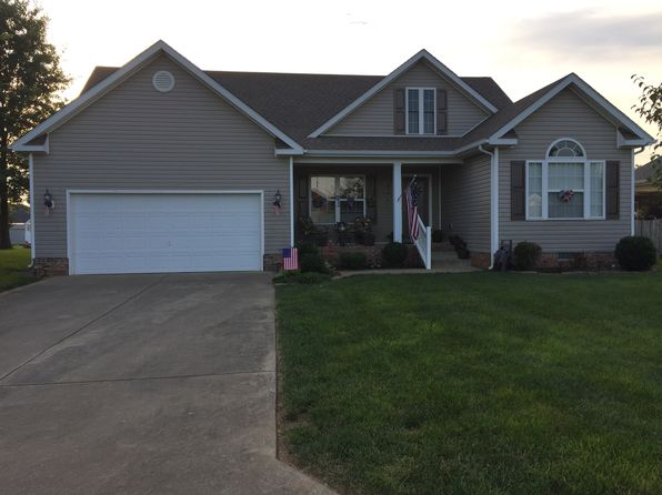 3 bed 2 bath Single Family at 3421 Cool Water Ct Bowling Green, KY, 42104 is for sale at 190k - 1 of 15