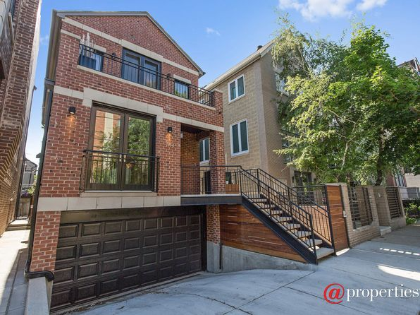 4 bed 4 bath Single Family at 1534 N Wieland St Chicago, IL, 60610 is for sale at 1.60m - 1 of 29