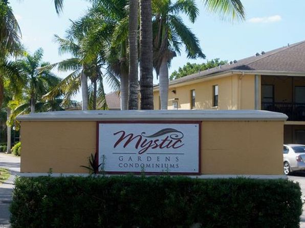 1 bed 1 bath Condo at 5305 Summerlin Rd Fort Myers, FL, 33919 is for sale at 49k - 1 of 12