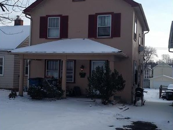 3 bed 1 bath Single Family at 1917 Milburn Ave Toledo, OH, 43606 is for sale at 28k - 1 of 13