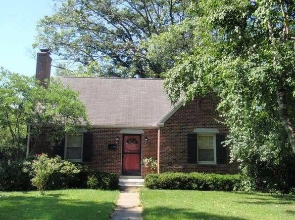 4 bed 1 bath Single Family at 520 Rosemont Gdn Lexington, KY, 40503 is for sale at 190k - 1 of 7