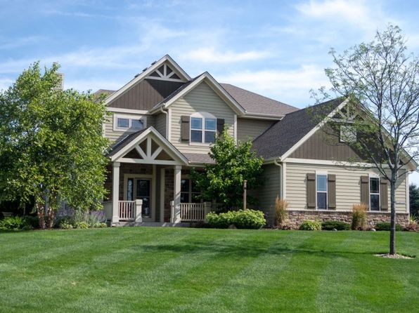 4 bed 5 bath Single Family at N86W27650 Meadowview Ct Hartland, WI, 53029 is for sale at 500k - 1 of 25