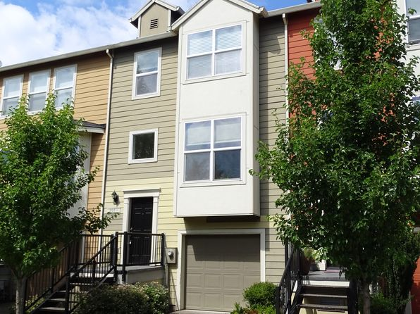 3 bed 2 bath Townhouse at 20711 NW Painted Mountain Dr Beaverton, OR, 97006 is for sale at 295k - 1 of 27