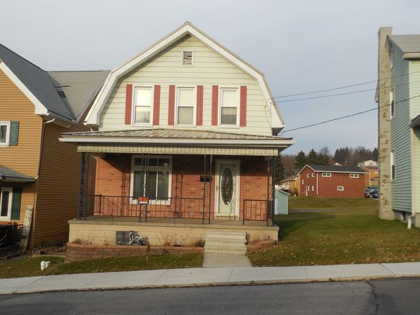 3 bed 1 bath Single Family at 613 Church St Gallitzin, PA, 16641 is for sale at 70k - 1 of 31