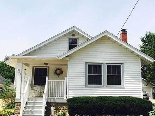 4 bed 2 bath Single Family at 837 S Oakwood Ave Geneseo, IL, 61254 is for sale at 159k - 1 of 39