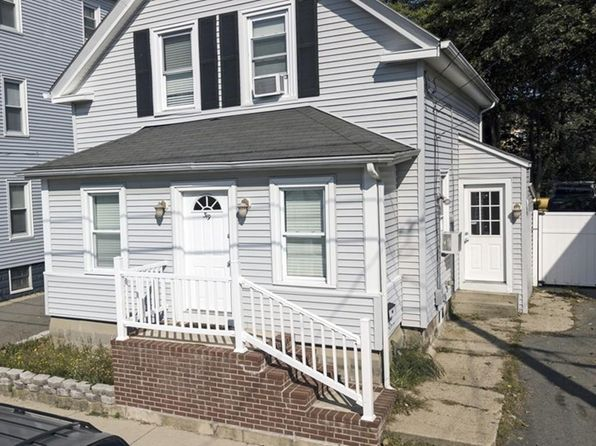 3 bed 2 bath Single Family at 319 Tinkham St New Bedford, MA, 02746 is for sale at 225k - 1 of 25