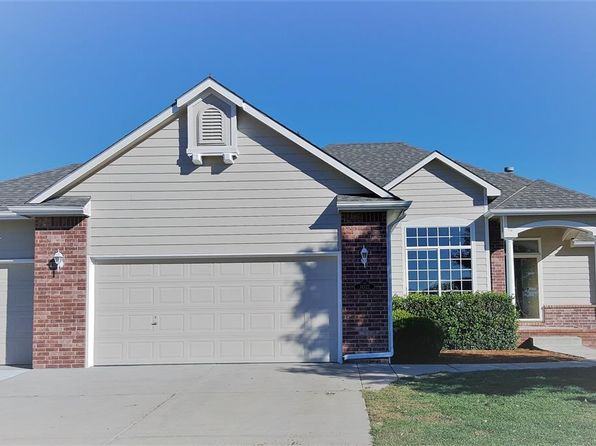 5 bed 3 bath Single Family at 14322 E Twinlake Dr Wichita, KS, 67230 is for sale at 254k - 1 of 25