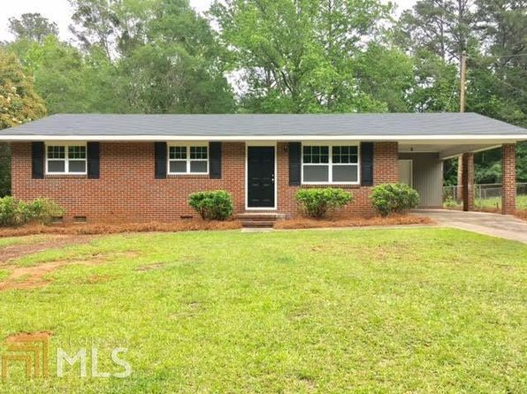 3 bed 1.5 bath Single Family at 507 Chafin Dr Manchester, GA, 31816 is for sale at 73k - 1 of 28