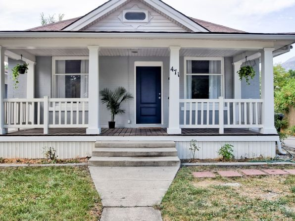 3 bed 2 bath Single Family at 471 E 200 N Provo, UT, 84606 is for sale at 255k - 1 of 16