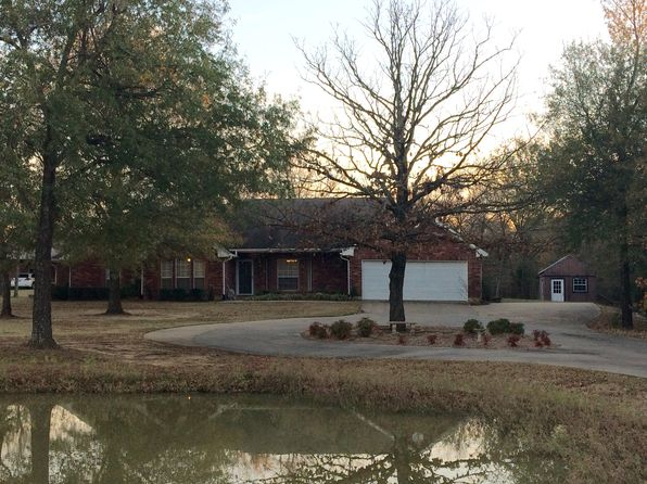 3 bed 3 bath Single Family at 320 County Road 42540 Paris, TX, 75462 is for sale at 339k - 1 of 27